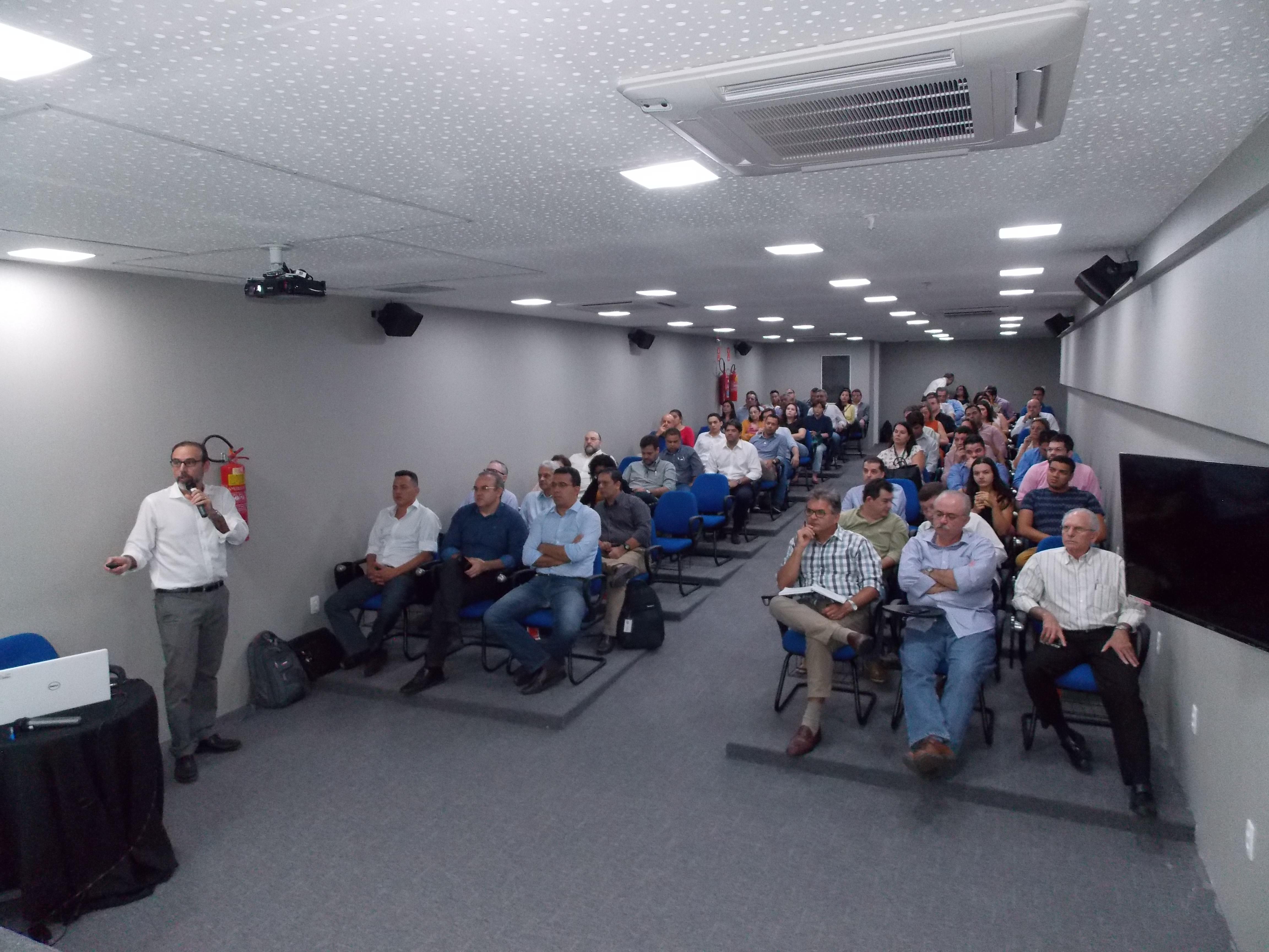 FUNCAP-Jorge Soares Barbosa e convidados