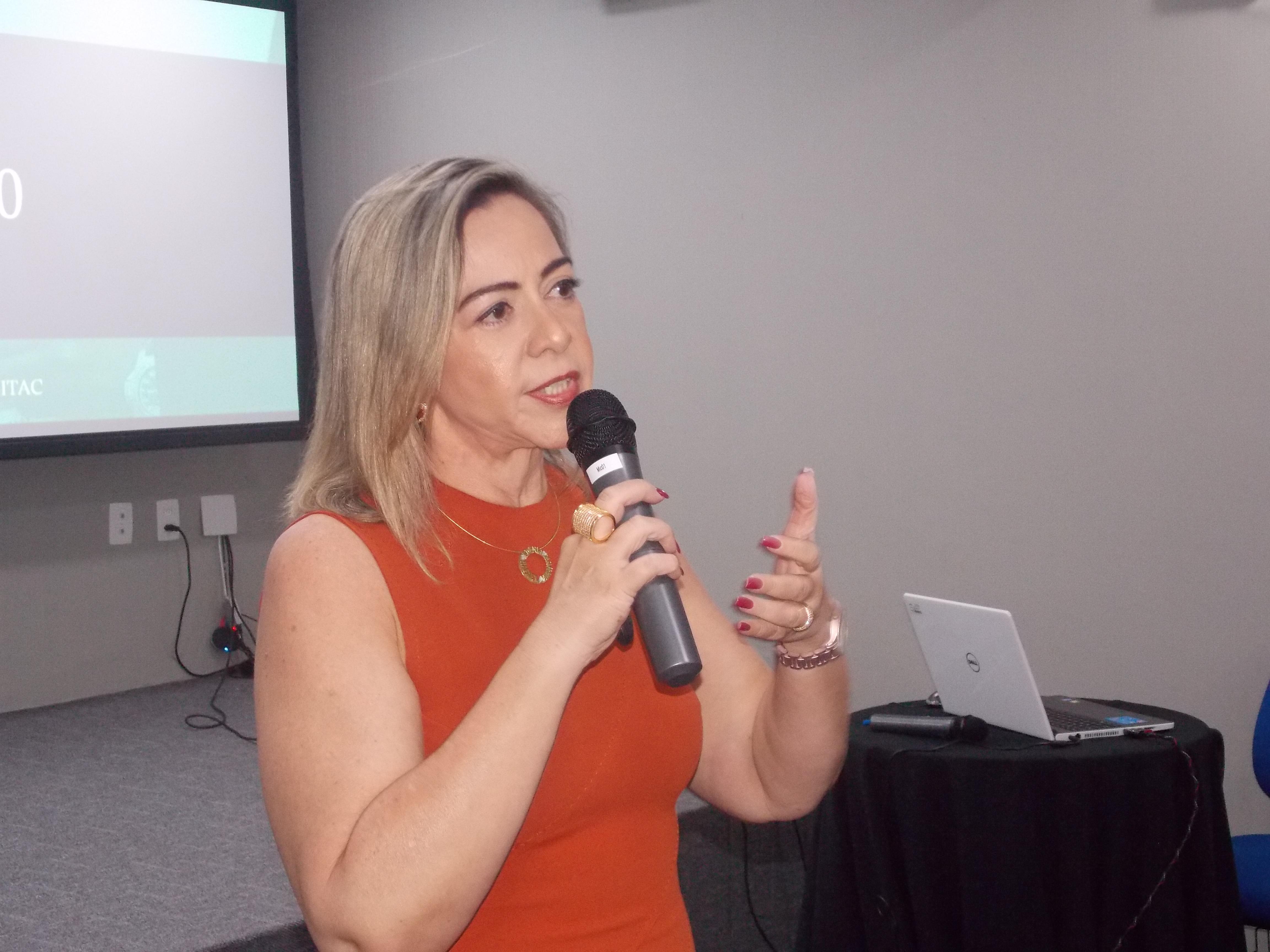 Palestra Portugal 2020-Patrícia Campos