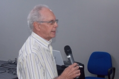 Carlos Artur Rocha-Superintendente ITIC
