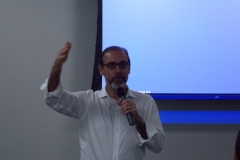 FUNCAP-Jorge Soares Barbosa-Presidente