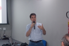 Paulo Resende - FINEP